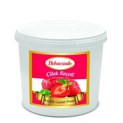 20 KG Çilek Reçeli