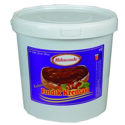 10 KG Kakaolu Fındık Kreması
