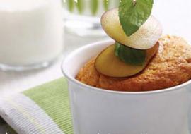 Limonlu ve Helvalı Kek